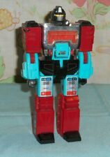 original G1 Transformers PERCEPTOR (figure only, missing dials)