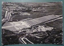 GORIZIA -  VEDUTA AEREA  REDIPUGLIA - 1955