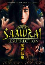 Samurai Resurrection (DVD) **New**