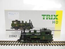 TRIX 22042 - D XI der K.Bay.Sts.B. - DSS - mit Mängeln - OVP - SONDERPREIS!