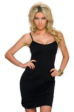 Robes noir en polyamide pour femme taille 36