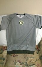 Oakland A'S Workout Shirt - Large- Adidas