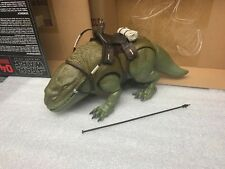 STAR WARS BLACK SERIES dewback fresh from package 6 inch scale