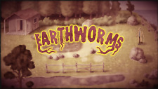 Earthworms Region Free Steam PC Key