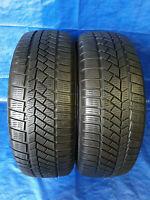 2 x Winterreifen Reifen Continental TS830 205 60 R16 92H RSC DOT 3113 **6,5mm**