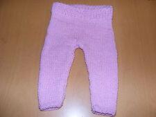 Markenlose Baby-Hosen & -Shorts für Mädchen im Leggings-Stil