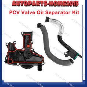 Oil Separator PCV Valve 06H103495B 06H103495A For Audi A3 A4 A5 Q5 TT Skoda VW