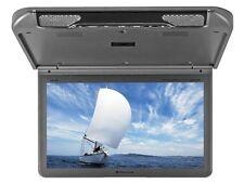Monitor da tetto 13.3 USB-SD HDMI VM183
