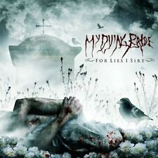MY DYING BRIDE - For Lies I Sire CD