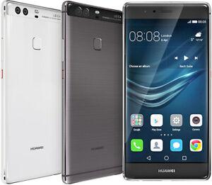 """Huawei P9 P9 plus 3/4GB 32/64/128GB Kirin 955 Octa Core 5.2"""" SmartPhone 1920*108"""