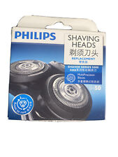 Philips SH50/51 Shaving Heads Replacement Shaver Series S5000
