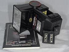 NISHIKA TWIN-LIGHT 3010 Electronic Flash *Unused