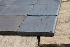 Reproduction Blue Quarry Tiles (RE Single Bullnose)