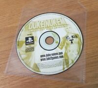 Duke Nukem Land Of The Babes Game Disc Only PS1 Playstation 1 Game Uk Pal