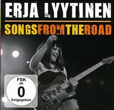 Erja Lyytinen - Songs from the Road [New CD] Germany - Import