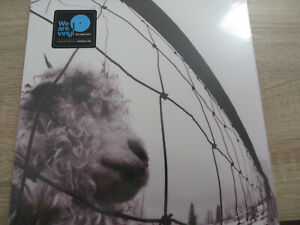 PEARL JAM vinyl aus Sammlung  VS 180g Klappcover in Folie