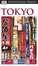 DK Eyewitness Travel Guide: Tokyo-ExLibrary