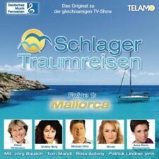 Schlager Traumreisen - Folge 1 Mallorca - 2 CD NEU OVP