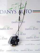 TOYOTA AVENSIS 2003-2005 RIGHT DRIVER SIDE REAR DOOR LOCK CATCH MECHANISM