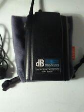 DB IEM500T TRASMETTITORE VOCALE wireless IDEALE PER PRESENTAZIONI PALCO