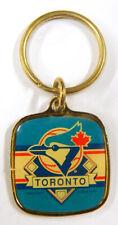 1990 Wincraft Toronto Blue Jays Team Logo Key Ring