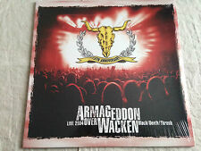 Armageddon Over Wacken 2004, Vol. 1 by Various Artists (Vinyl, Oct-2005, Armageddon Music)