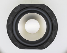 "New listing Asw Cantius 204 Bookshelf Subwoofer Speaker 4Ω 60w 5.25"" Wmc150-4 Wrasw130041468"