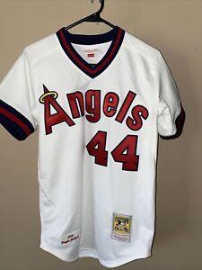 Mitchell & Ness California Angels MLB Jerseys for sale | eBay