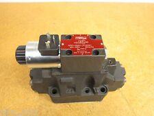 ARGO HYTOS RPEH4-162R52/1/13-01200E1 Valve RPE3-062R11/1200E1 Valve 12VDC New