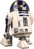 Build your own R2D2 Star Wars Huge 1.2 Scale ISSUE 38 Multiple Modes & Functions
