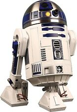 Build your own R2D2 Star Wars Huge 1.2 Scale ISSUE 64 Multiple Modes & Functions