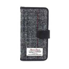 British Bag Company BERNERAY HARRIS TWEED LARGE IPHONE CASE