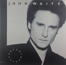 "12"" LP - John Waite - Rover's Return - k2857 - washed & cleaned"