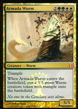Armada ver FOIL | NM | return to ravnica | Magic MTG