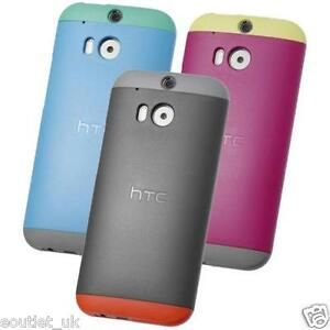 GENUINE OFFICIAL HC C940 DOUBLE DIP HARD SHELL CASE COVER FOR HTC ONE M8