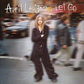 Music CD, Avril Lavigne - Let Go (2002), Album