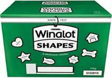 Winalot Shapes For Dogs (15kg) Treats Biscuits