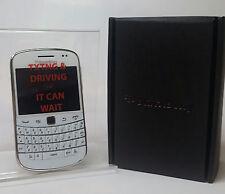 BlackBerry Bold 9900 - 8GB - White (T-Mobile) Smartphone New WIFI 3G/4G