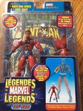 Marvel Legends Giant Man Series Ant Man Action Figure