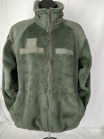 ECWCS Polartec Army Issue army green Fleece OCP GEN 3 cold weather jacket