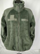 Ecwcs Polartec Army Issue army green Fleece Ocp Gen 3 cold weather jacket Med/Re