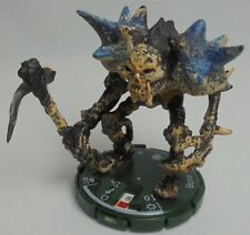 Mage Knight Bone Golem #077 2002 Wizkids Game