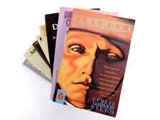 Lot (8) NATIVE AMERICAN INDIAN Literature Fiction Stories American Buffalo