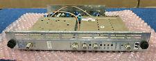 Teleste SMS 361 24V 20mA 12V340mA Video/TV/Satellite Modulator TV Reception