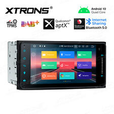 "7"" Android 10.0 Car Radio GPS fit TOYOTA RAV4 LANDCRUISER PRADO COROLLA HILUX"