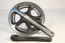Shimano Dura Ace FC-7900 compact chainset  (10S) Road,Racing Bike 53/39t 170mm