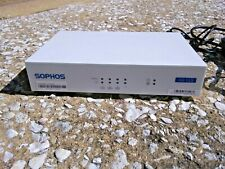 Sophos XG 115 Rev.2 Next-Gen VPN Firewall Appliance