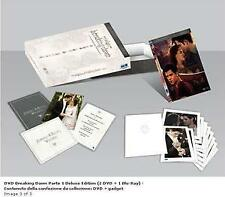 BREAKING DAWN - PARTE 1 - THE TWILIGHT SAGA  LTD DELUXE