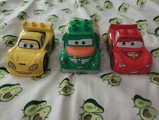 LEGO Duplo cars Disney Lot