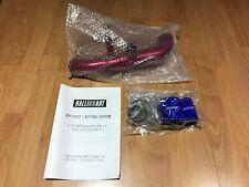 Mitsubishi RalliArt Colt Genuine RalliArt Air Induction Pipe Kit #RA150203S1